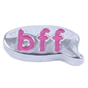 Picture of 'BFF' Charm